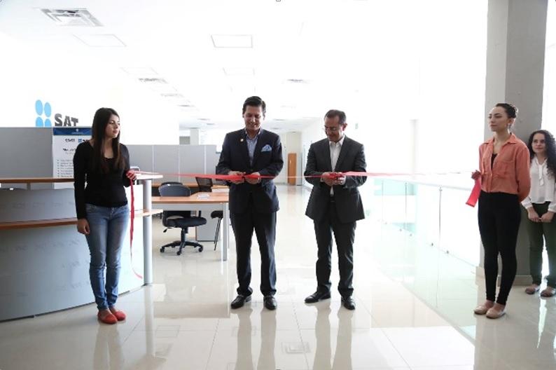 Sat Centro Regional Para La Calidad Empresarial